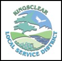 Kingsclear LSD logo